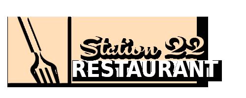 Station 22 Restaurant
